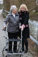 Zertifizierte Seniorenassistenten, sind wichtiger denn je