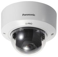 Panasonic setzt mit KI für sofortige Analysen den neuen Standard bei Überwachungskameras