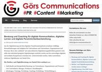Beratung und Coaching für digitale Kommunikation, digitales Lernen und digitale Persönlichkeitsentwicklung