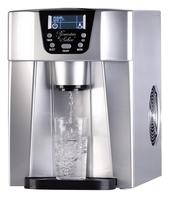 Rosenstein & Söhne Premium-Eiswürfelmaschine EWS-2200