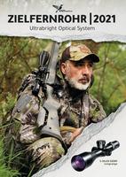 Zielfernrohr-Katalog für Jäger und Sportschützen