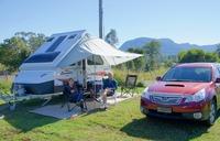 Urlaub auf dem Campingplatz: Was ist versichert?