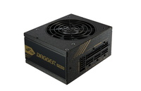 Ermöglicht den Einsatz der RTX 30- / Radeon 6000-Serien im Mini-ITX-Gehäuse
