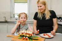Brei für Millionen Babys - Die Food Bloggerin Jenny Böhme
