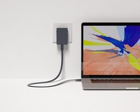 Einova präsentiert kompaktes und leistungsfähiges USB-C-Ladegerät Sirius