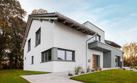 """""""Deutscher Traumhauspreis 2021"""": Fingerhut Haus erhält mit Musterhaus """"Bad Vilbel"""" Silber"""