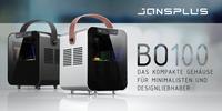 Kompaktes Design für Minimalisten: das Jonsplus BO 100