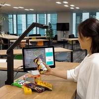 """Kyocera entwickelt """"Smart Checkout System"""""""