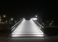 LUX GLENDER - Systemanbieter für hochwertige LED-Handlaufbeleuchtung sucht Investor