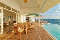 Siyam World Maldives öffnet am 28. Oktober 2021 erstmals seine Pforten für Gäste