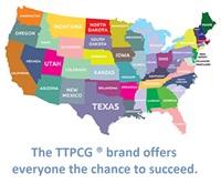 Bester Franchisegeber im Bereich Partnervermittlung ist die US-Marke TTPCG ®