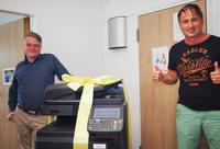 Horn & Görwitz unterstützt den Straßenkinder e. V. mit einer Sachspende
