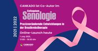 """CANKADOs Beitrag zum """"Colloquium Senologie 2021/2022"""""""