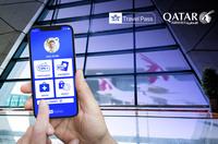 Qatar Airways erweitert Test mit IATA Travel Pass um die Integration des Impfnachweises