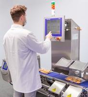 Neue Mettler-Toledo Kombisysteme mit Kontrollwaage und Metallsuchsystem reduzieren reinigungsbedingte Stillstandszeiten