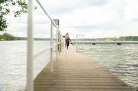 seezeit-resort am Werbellinsee: Neustart nach Corona-Pause