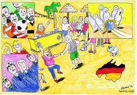 Mit Ballermann Radio Feste feiern