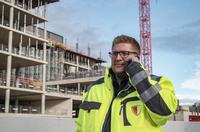 Rohstoffverknappung sorgt für steigende Diebstahlsdelikte auf Baustellen