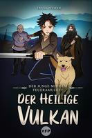 """Spannende Fortsetzung der Fantasy-Serie """"Der Junge mit dem Feueramulett"""""""