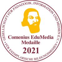 Doppelte Auszeichnung für WEKA MEDIA: Comenius-EduMedia-Siegel für die Social Media Akademie und Medaille für ELUCYDATE