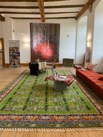 Teppiche selbst reinigen: kostenloser Fleckenratgeber