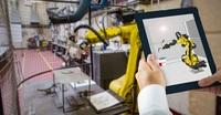 DUALIS zeigt Vorteile von Digital Twins und 3D-Simulation für die Industrie 4.0 auf