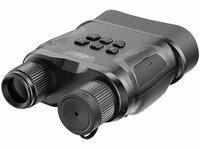 Zavarius Nachtsichtgerät DN-850 binokular mit Full-HD-Video und bis 850 m Sichtweite