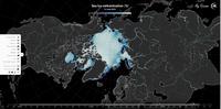 MyOcean Light - neues Copernicus-Tool zur Visualisierung von Ozeandaten