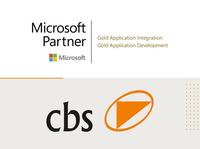 cbs kooperiert mit Microsoft