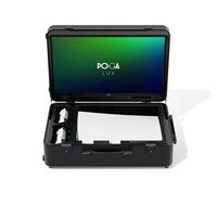 KKC Koffer GmbH positioniert sich mit der Fertigung der INDIGAMING®  Koffer als Fullservice Hersteller