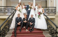 Haus der Braut & Gentleman, Mönchengladbach, engagiert sich bei Quee´re in Love - Das erste lgbtiq+ Branchenbuch für queere Hochzeitspaare