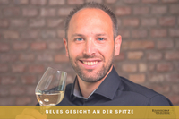 Neuer Geschäftsführer bei Reichsgraf von Ingelheim