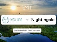 Nightingale Health erwirbt das deutsche Digital-Health-Unternehmen Yolife GmbH