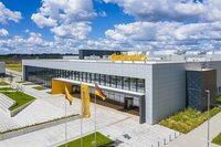 Continental erweitert preisgekröntes Werk in Litauen