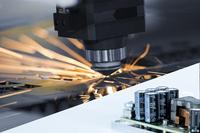 Advice Electronics and Maiman Electronics enlarge Schulz-Electronic laser-technology portfolio