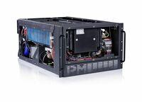 """Innovatives """"GKN Hydrogen""""-System sichert autarke Energieversorgung: 17 Bestellungen für """"Modul S8"""" von Proton Motor innerhalb von drei Jahren"""