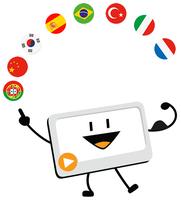 simpleshow video maker führt globale Sprachfähigkeit mit mehr als 20 zusätzlichen Sprachen ein