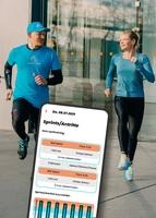 Laufen mit Qualität - Individuelles Lauftraining für alle: HiRunner launcht Trainings-App