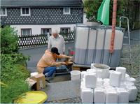 EMIKO startet Hilfsangebot für Hochwassergeschädigte in der Region