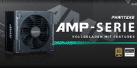 PHANTEKS AMP-Serie - Vollgeladen mit Features