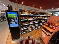 NoviSign installiert Pilotprojekt für digitale Preisschilder in einem EDEKA Aktivmarkt
