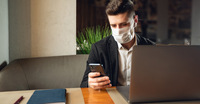 Cyberangriffe nehmen zu: CARMAO zeigt, was IT-Sicherheit mit Corona-Maßnahmen gemeinsam hat
