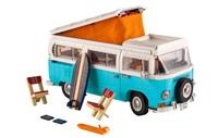 VW T2 Wohnmobil wird zu Lego im neuen Creator Expert Kit
