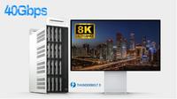 TerraMaster führt den kompakten D16 Thunderbolt 3 Speicher für professionelle Content Creator ein