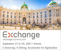 E-Invoicing between tax transparency and process efficiency