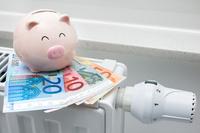 Energie sparen heißt Geld sparen