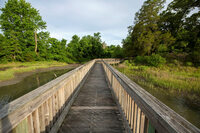 Wilde Flüsse und historische Stätten: Zwei neue State Parks in Virginia