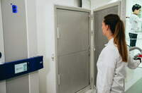 Medizinische Kühl- und Gefrierschränke von B Medical Systems erhalten Energy Star Zertifizierung