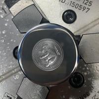 LANG liefert Maschinen zur Prägung von Münzen der staatlichen Zentralbank in Kolumbien