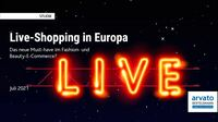 Arvato Supply Chain Solutions untersucht Live-Shopping bei Mode- und Beauty-Marken